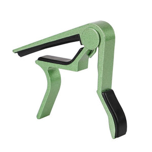 High Quality Aluminum Guitar Capo