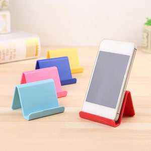 📱Universal Phone Holder Stand, Desk Ready