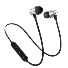 Load image into Gallery viewer, Magnetic Wireless Bluetooth Waterproof Earbuds