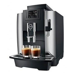 JURA WE8 Domestic Coffee Machine