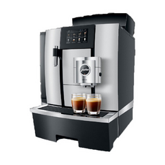Jura Giga X3 Generation 2 Commercial Coffee Machine
