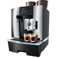 Jura Giga X8 Generation 2 Commercial Coffee Machine