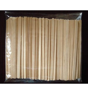Wooden Drink Stirrers (1000) - Coffee Seller