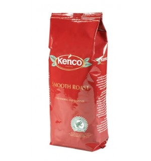 Kenco Smooth Instant Coffee - Coffee Seller
