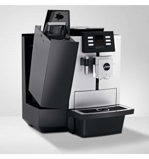 Jura JX8 Bean to Cup Commercial Coffee Machine - Coffee Seller