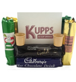 In Cup Soups 73mm Various Flavours - Coffee Seller