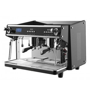 The Onyx 2 x Group Traditional Espresso Machine