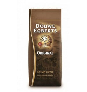 Douwe Egberts Freeze Dried Original Instant Coffee - Coffee Seller