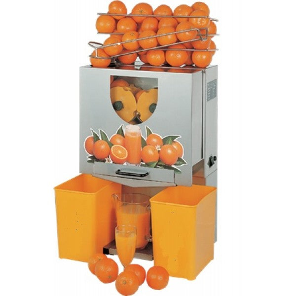 Pro Juice Automatic Orange Juicer - Coffee Seller