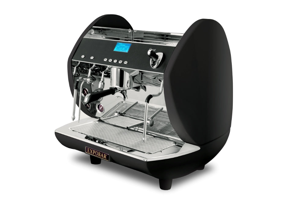 Expobar Carat Eco Traditional Coffee Machine - Coffee Seller