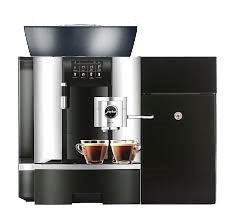 Jura Giga X3 Gen II Bean to Cup Commercial Coffee Machine
