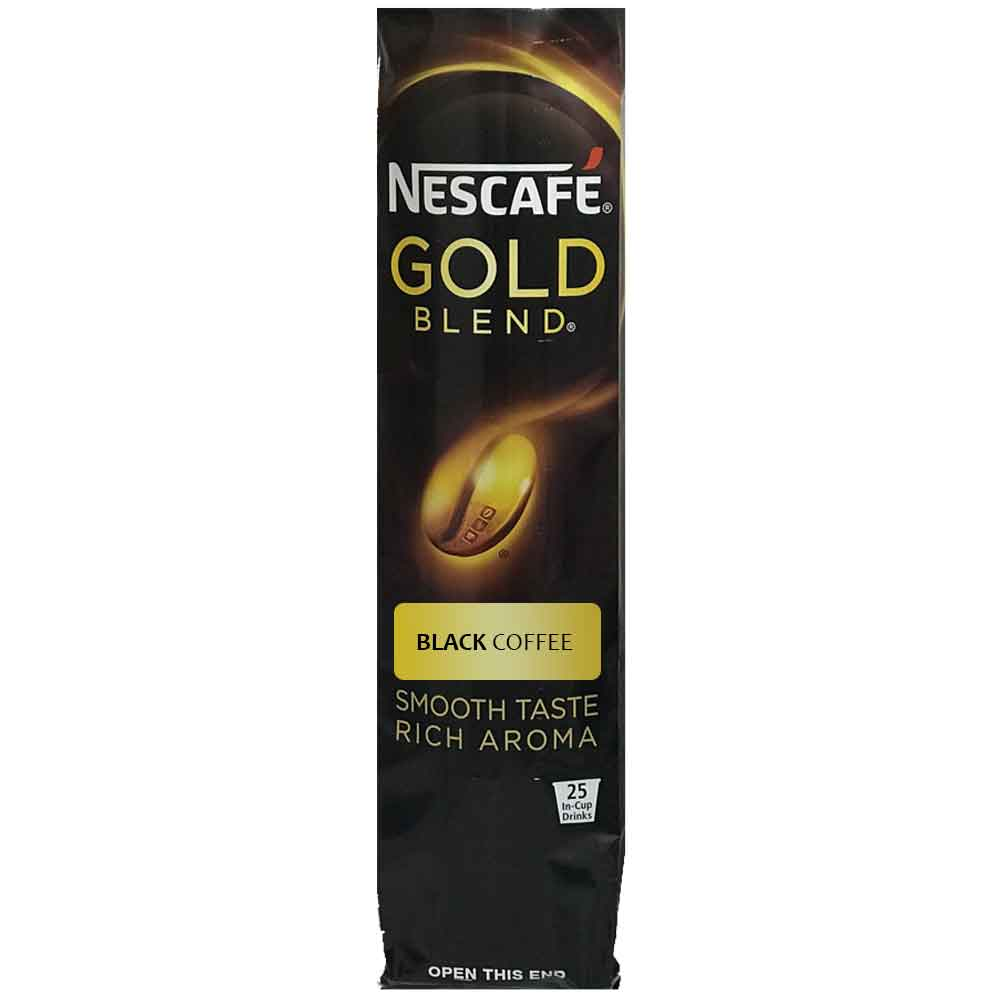 Nescafe Gold Blend In Cup Coffee - 73mm (12 x 25) - Coffee Seller