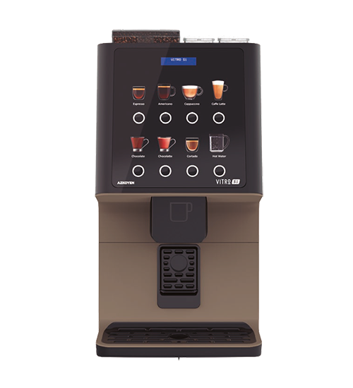 Coffetek Vitro S1 Commercial Coffee Machine - Coffee Seller