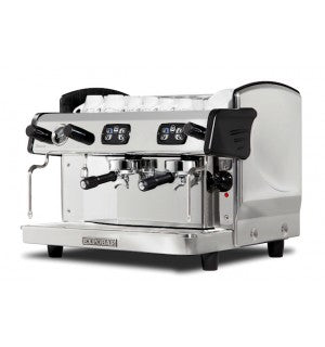 Expobar Zircon Control 2 Group Coffee Machine - Coffee Seller