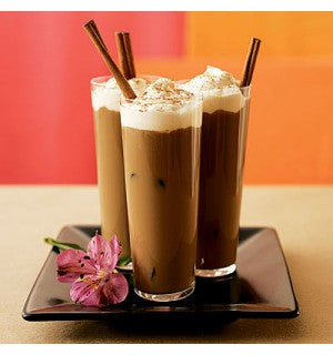 Chillo Pre Mix Iced Coffee Mix (10 x 1kg) - Coffee Seller