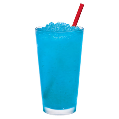 Blue Raspberry Slush Syrup (4 x 5L) - Coffee Seller
