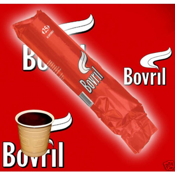 Bovril In-Cup Soup (12 x 25) - Coffee Seller