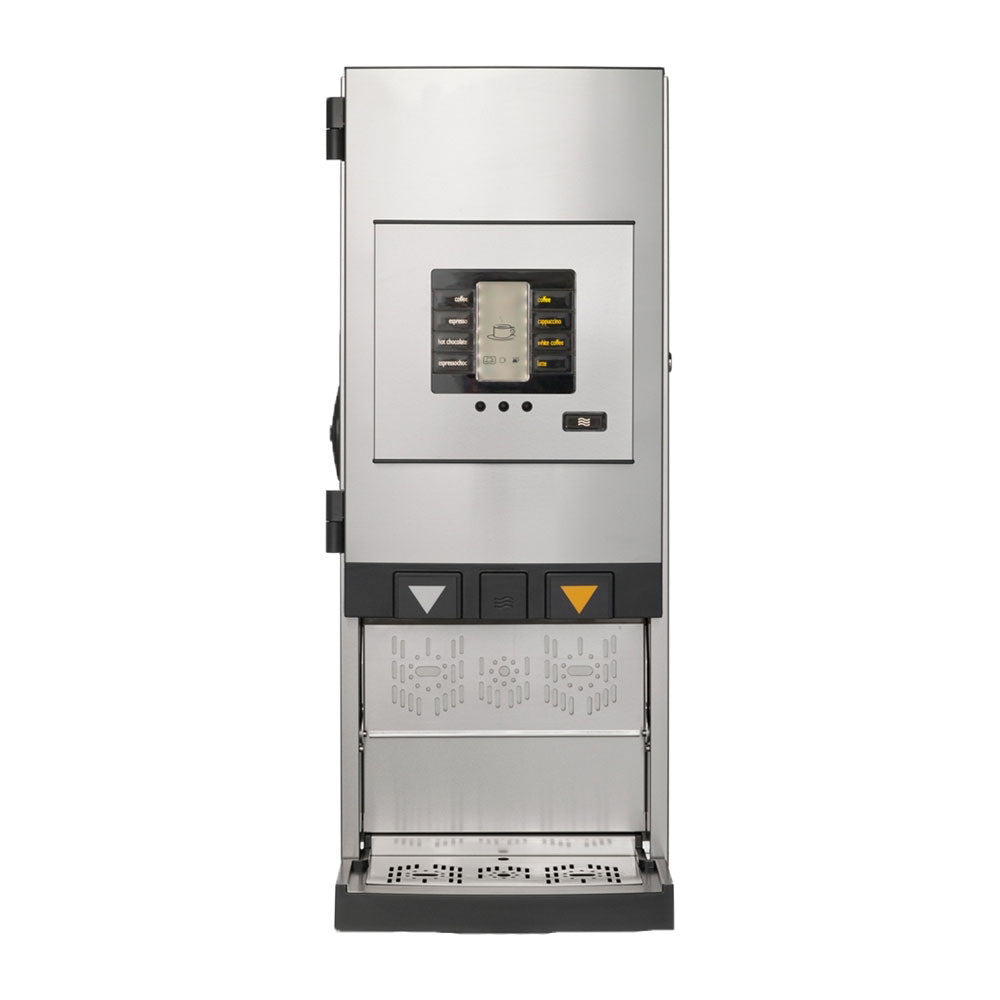 Bravilor Bonamat Bolero Turbo 403 Commercial Coffee Machine - Coffee Seller