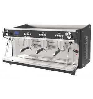 Expobar Onyx Pro Traditional Espresso Machine - Coffee Seller