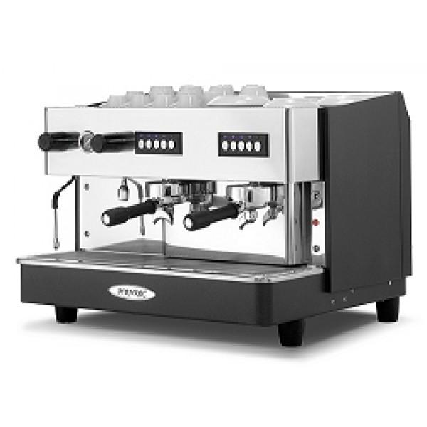 Expobar Monroc Control 2 Group Coffee Machine - Coffee Seller