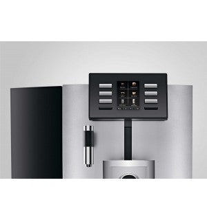 Jura JX8 Bean to Cup Commercial Coffee Machine