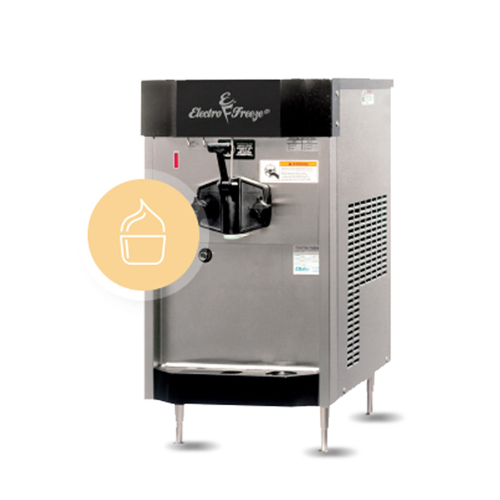 Electro Freeze CS4 Frozen Yogurt Machine - Coffee Seller