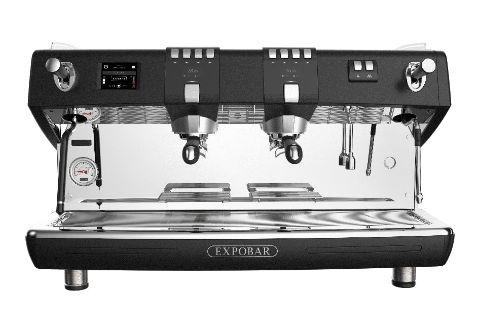 Expobar Diamant Pro Espresso Coffee Machine - Coffee Seller