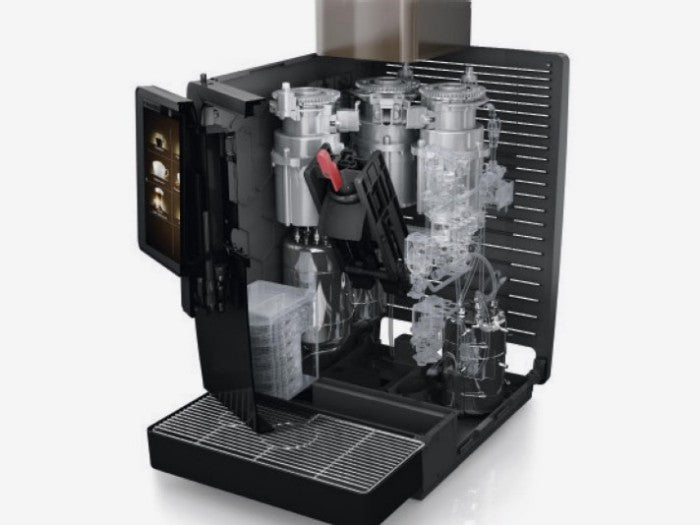Franke A1000 Commercial Bean To Cup Coffee Machine - Coffee Seller