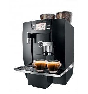 Jura GIGA X8 - SPEED Bean to Cup Commercial Coffee Machine (Remaining Stock To Clear )