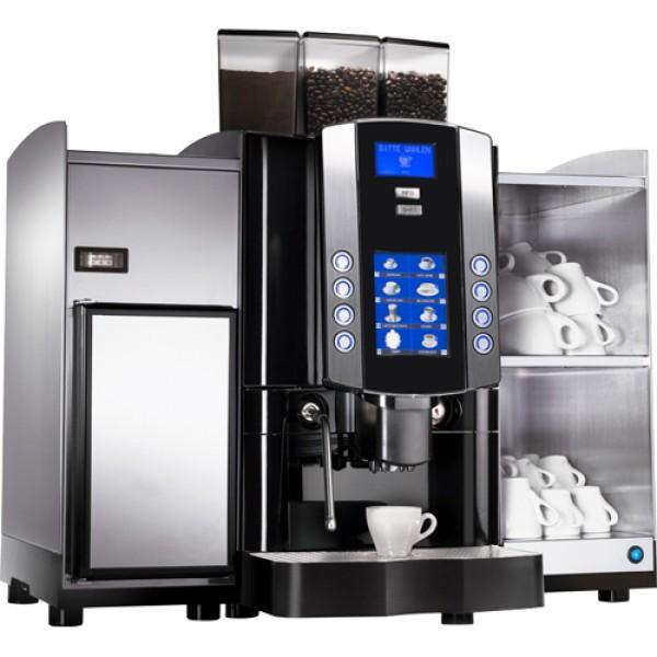 Carimali Macco MX-4 Commercial Coffee Machine - Coffee Seller