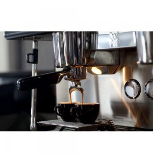 WMF Espresso Coffee Machine (Hybrid)