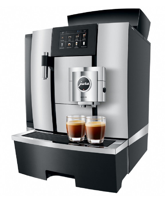 Jura Giga X3C Gen 2 Bean to Cup Commercial Coffee Machine - Coffee Seller