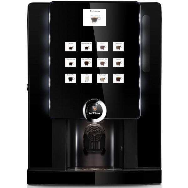 laRhea Business Line Grande Bean to Cup Coffee Machine - Coffee Seller