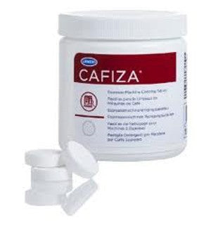 Urnex Cafiza Coffee Machine Cleaning Tablets (100) Suitable for Bravilor Esprecious range - Coffee Seller