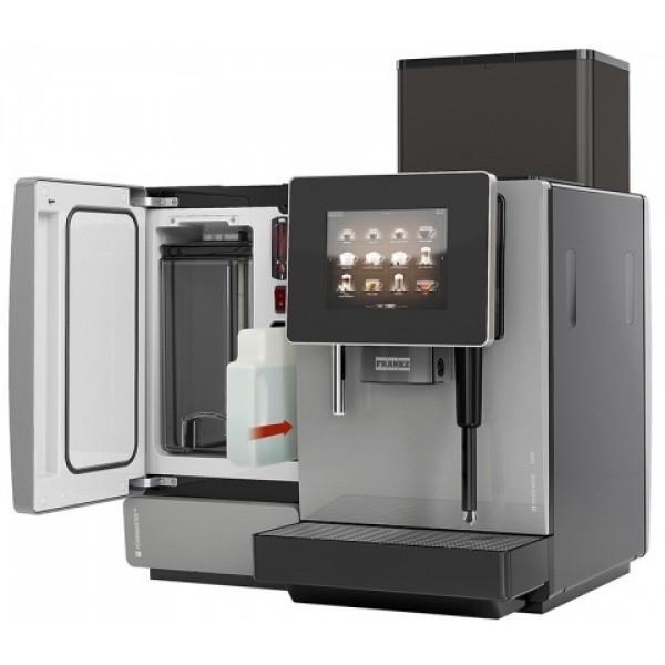 Franke A600 Commercial Bean to Cup Coffee Machine