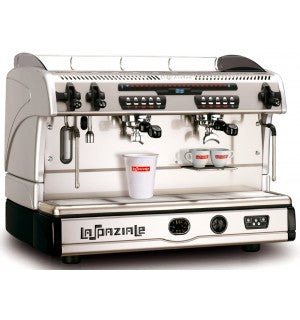 La Spaziale S5 Traditional Espresso Range - Coffee Seller