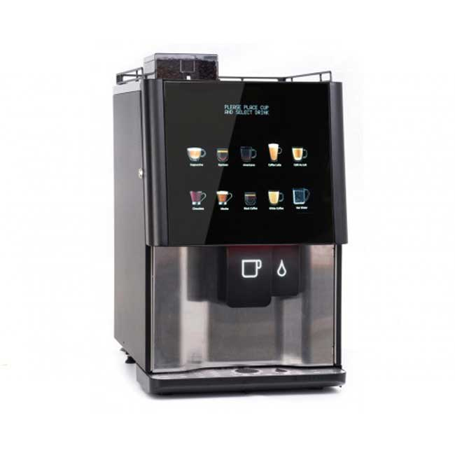 Coffetek Vitro X3 ESP - Bean to Cup Coffee Machine - Coffee Seller