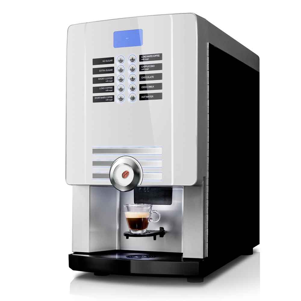 Rheavendors eC Commercial Coffee Machine - Coffee Seller