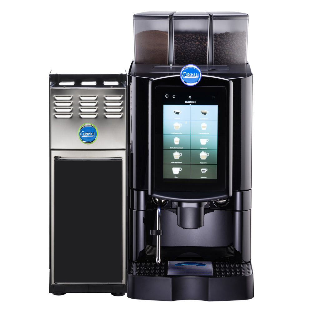 Carimali Armonia Ultra Bean to Cup Coffee Machine - Coffee Seller