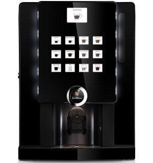 laRhea Business Line Grande Instant Coffee Machine - Coffee Seller