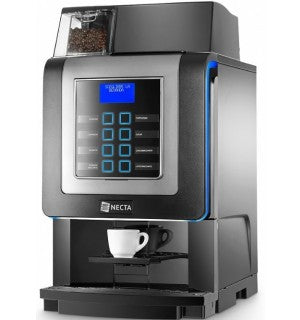 Koro Max Prime Bean to Cup Coffee Machine - Coffee Seller