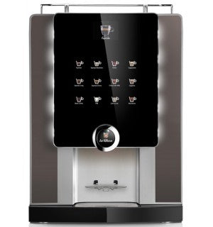 laRhea Variplus Grande Bean to Cup Commercial Coffee Machine - Coffee Seller