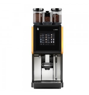 WMF 5000S Commercial Bean to Cup Coffee Machine - Coffee Seller