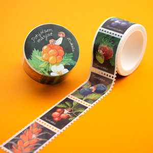 Nordic Berries Washi Tape
