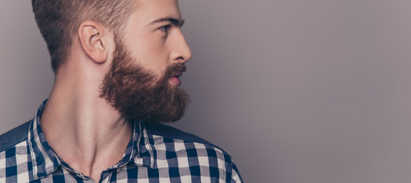 To Trim or Not to Trim—What Your Beard Really Wants
