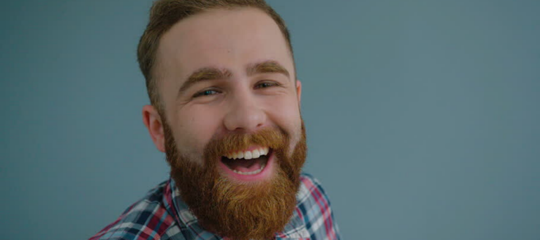 Toss The Razor Because Here's 9 Reasons You Need A Beard