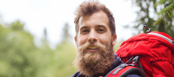 Why Do Guys Grow Beards While Traveling?