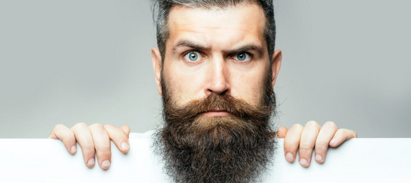 15 Things Bearded Men Hear All The Time