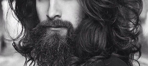 How To Properly Groom A Curly Beard: Five Quick Beard Grooming Tips
