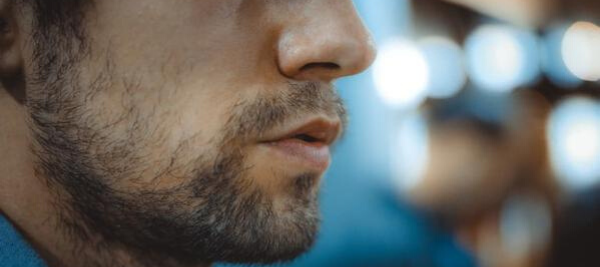 How To Get Rid Of A Patchy Or Thin Beard